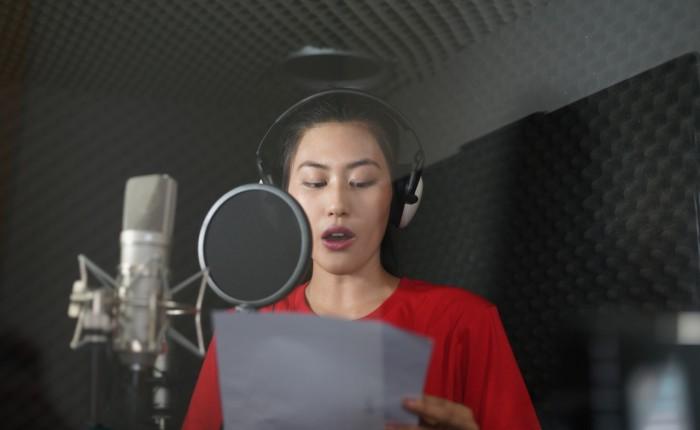 Hoa hậu Ngô Trúc Linh
